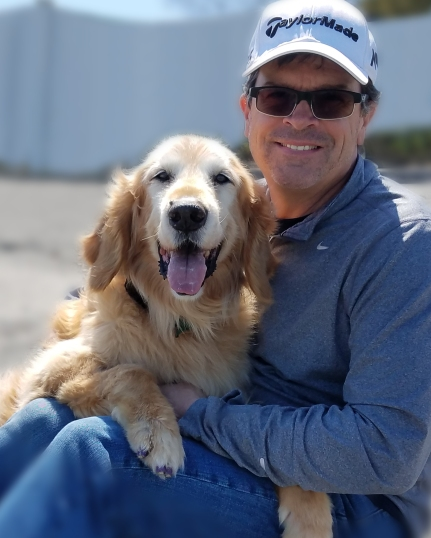 Jim and Fenway